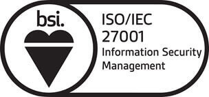 Iso/IEC 27001 - Information Security Management