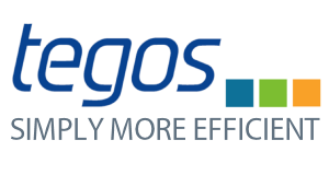 tegos - SIMPLY MORE EFFICIENT