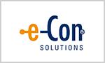e-Con Solutions Prodware partner