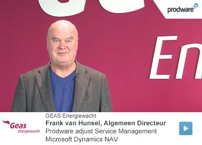 ERP voor technische dienstverleners